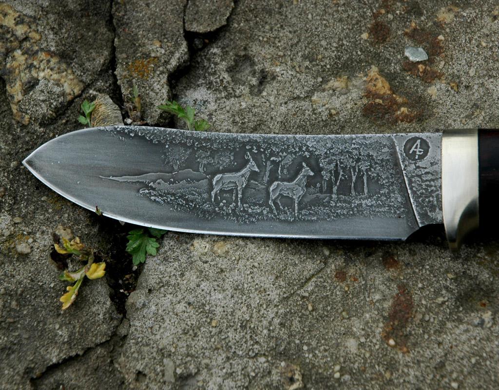 купить сталь для ножа